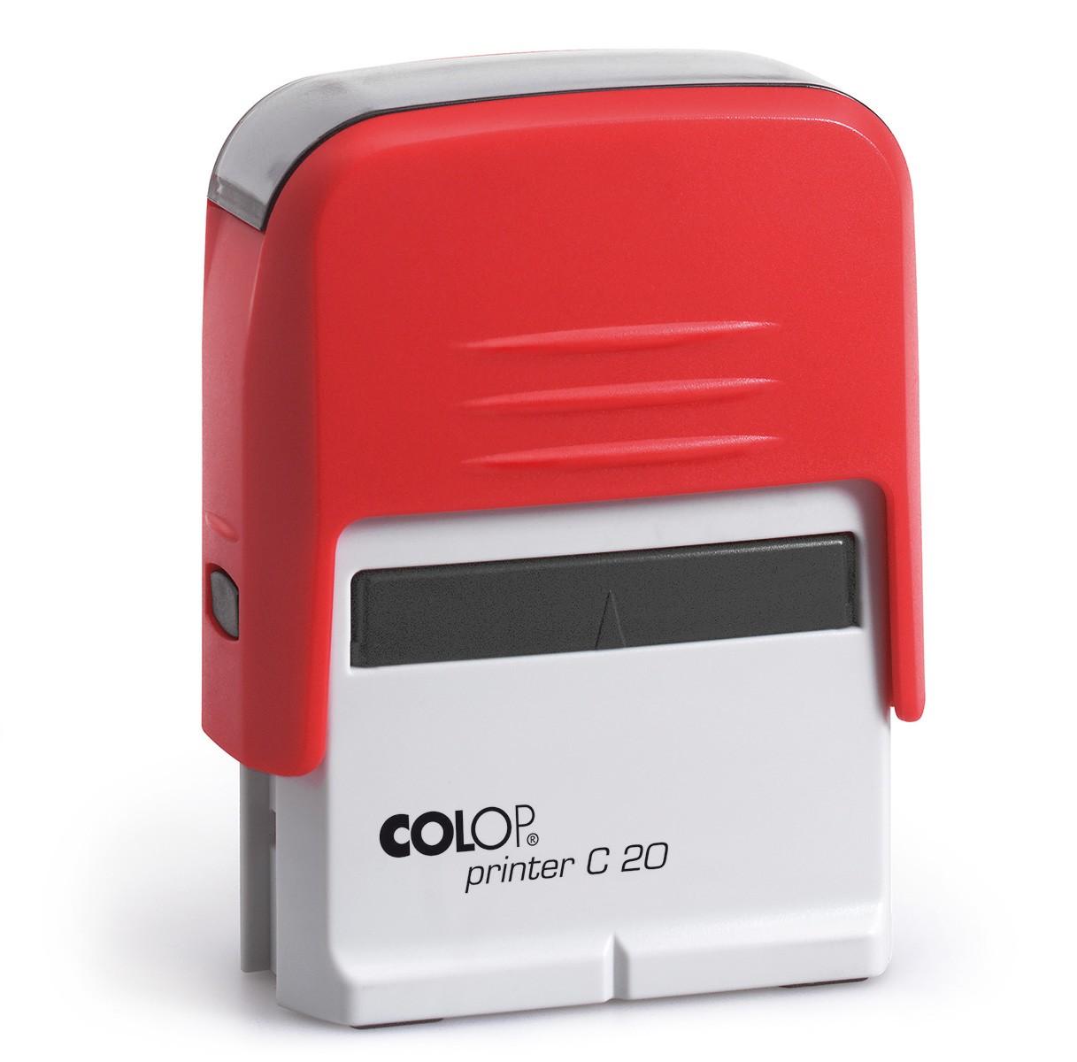 Colop C 20